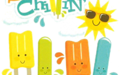 Popsicles On the Playground – July 24th & August 8th