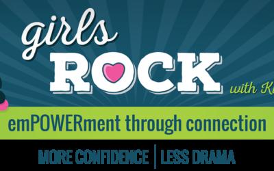 After School Program at Hayhurst: Girls Rock Empowerment Class (Spring)
