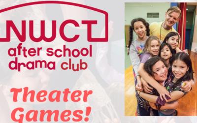After School Program at Hayhurst: NWCT Drama Club (Winter)