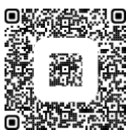 QR code to pay online via Square