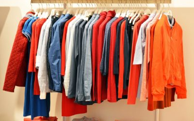 PTA Clothing Closet – Request Clothing Items